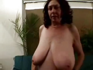 Big Saggy Granny