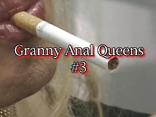 (BD) Granny Anal Queens
