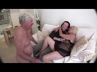 Mature cuckold lessons