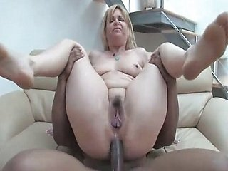 Mom Anal Sex
