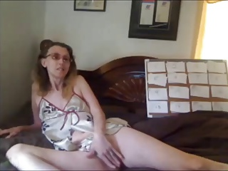 Mature Tits gets an exam