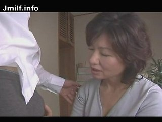Mature Japanese Lady Desires Sex