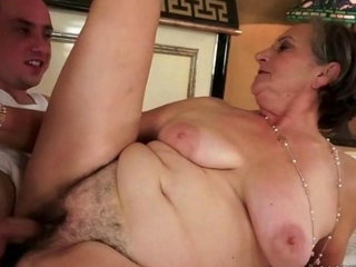 Granny Anal Sex Compilaion