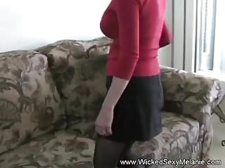 Amateur GILF Slut Wife Melanie